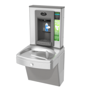Phoca Thumb 1 Water Dispenser for drinking water and refilling water bottles